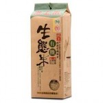 Chihshang Organic Brown Rice