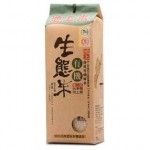 Chihshang Organic Fragrant Rice