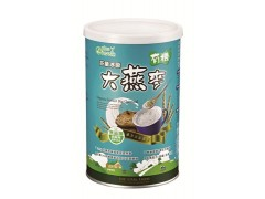 Plus Organic有機即食冰原大燕麥片
