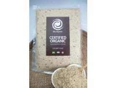 Bios Dynamis 生物動力農法有機糙米 1kg