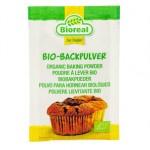 Bioreal 有機發酵粉 (泡打粉) 10克x 3