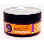 NUI《特純有機》初搾冷壓椰子油 100毫升