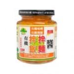 Wei Jung Organic Miso Chili Sauce