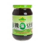 Wei Jung Organic Fermented Black Soybeans