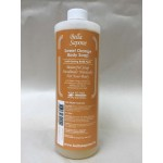 Bella Sapone Body Soap (Sweet Orange) Refill Pack 1L