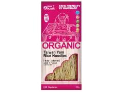 Plus Organic有機山藥米粉 (4個裝)
