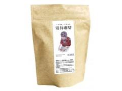 雨林咖啡一級曼特寧(日曬)咖啡豆