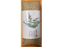 綠色保育菱鄉米(糙米) 1kg