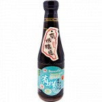 Sauce Co Organic Black Soy Sauce (Less salt)