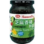 Sauce Co Sesame Toona Paste