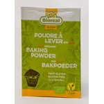 Bioreal Organic Baking Powder 10g x 3
