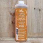 Bella Sapone Body Soap (Sweet Orange) Refill Pack 1L